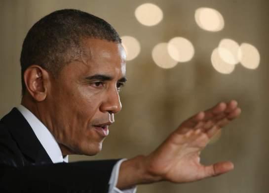 Obama sale al rescate de Tsipras y pide que no se presione más a Grecia