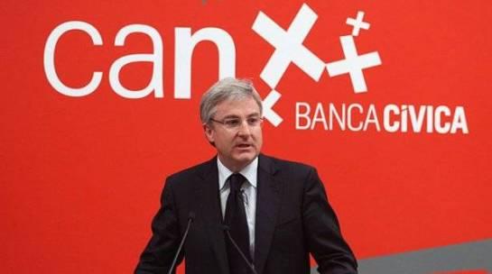 """Enrique Goñi asegura que no se ha beneficiado de """"ninguna de las inversiones"""" de CAN y Banca Cívica"""