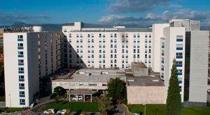 El doctor Ignacio Blanco, del Hospital Germans Trias i Pujol, participa mañana en el  Congreso Internacional de Oncología para Estudiantes de la Universidad de Navarra