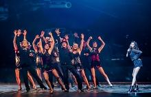 El musical 'La Fuerza del Destino' rinde homenaje a Mecano mañana y el sábado en el Baluarte