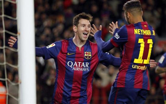 El Bacelona entrena sin Messi en la primera sesión para preparar la final en Japón