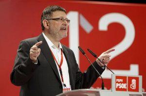 El secretario general del PSPV-PSOE, Ximo Puig.
