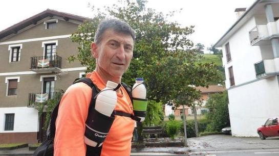Muere un alpinista vasco atrapado en Los Andes