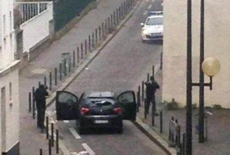 El director de la revista 'Charlie Hebdo' muere en el ataque a la sede de París