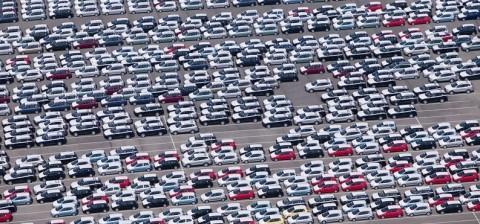 España detiene a varias personas por blanquear dinero de venta de vehículos en Francia
