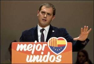 Ciudadanos concurrirá en Andalucía, otras seis CCAA y 500 municipios