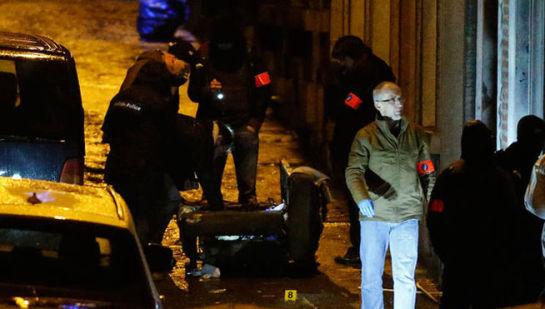 Bélgica eleva el nivel de alerta tras desarticular un complot yihadista