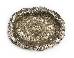 El Museo de Navarra exhibe dos piezas barrocas de plata en su 25º aniversario