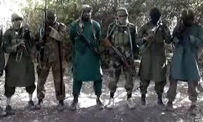 """Boko Haram advierte a Donald Trump de que """"la guerra solo acaba de empezar"""""""