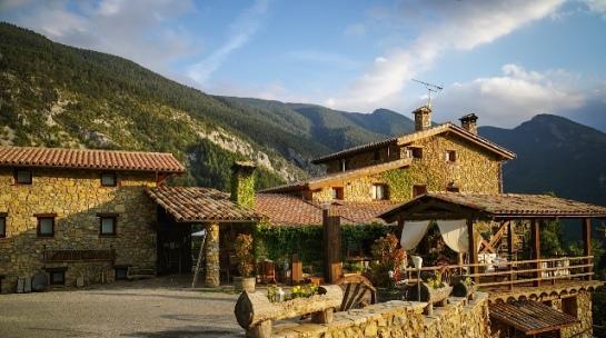 Inicia 2015 con una ocupación del 33% en turismo rural, Navarra una de las primeras