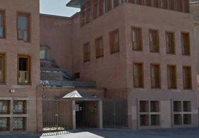 Geroa Bai denuncia falta de pediatras en el Centro de Salud del Casco Viejo de Pamplona