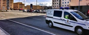 www.vivvirensarriguren.com-Control de tráfico y seguridad en peatones.