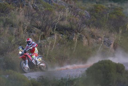 El Dakar arranca su cuadragésima edición, la décima en Sudamérica