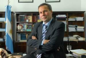 El fiscal a cargo del caso AMIA, Alberto Nisman. DR