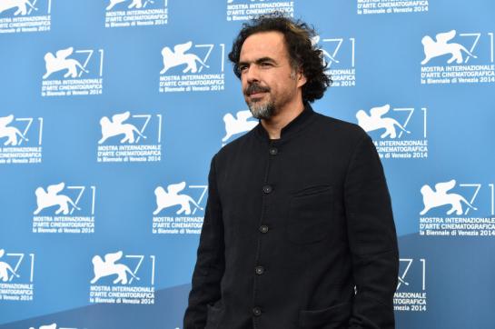 Los Globos de Oro reciben a Iñárritu como favorito