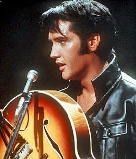Elvis Presley sigue agitando emociones