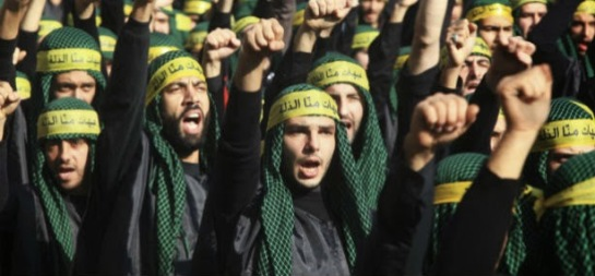Mueren 5 miembros de Hizbulá por el lanzamiento de cohetes de Al Qaeda en Siria