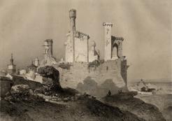El Archivo General  publica en Internet la cartografía histórica de Navarra