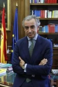El secretario de Estado de Hacienda, Miguel Ferre.
