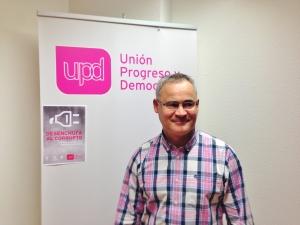 """UPyD considera """"vital"""" el testimonio de Riezu para """"esclarecer el hundimiento"""" de CAN"""