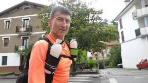 Montañero español fallecido en los Andes