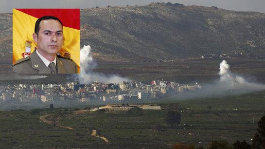 Rajoy y Netanyahu pactan investigar juntos la muerte del militar español
