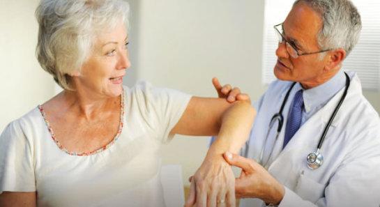 ¿Cómo reducir el riesgo de osteoporosis?