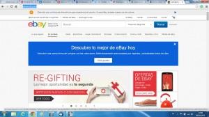 """La reventa de los regalos navideños a golpe """"tecla-clik"""" también en España"""