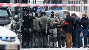 Redada antiterrorista Bélgica.DR