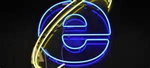 """Después de 20 años, Microsoft """"jubilaría"""" al Internet Explorer"""