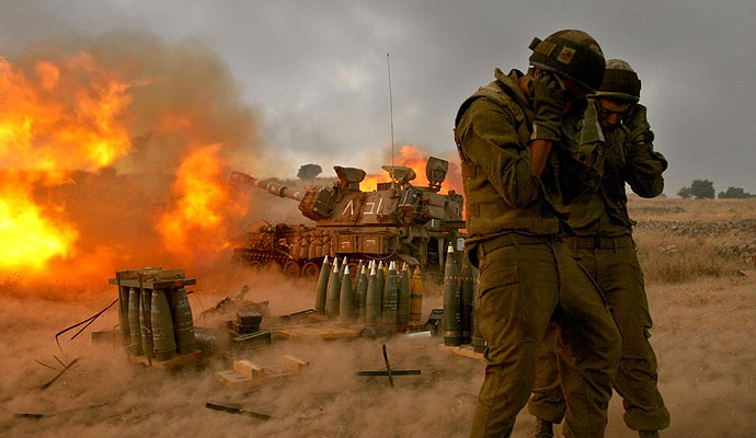 Un soldado español muere en los combates entre Israel y Hizbulá en Líbano