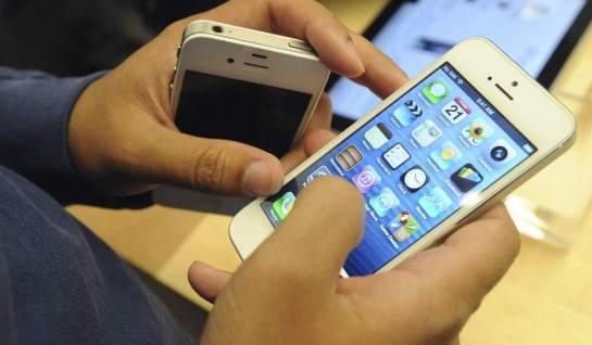 Los usuarios de iPhone suelen ser más inteligentes que los de Android