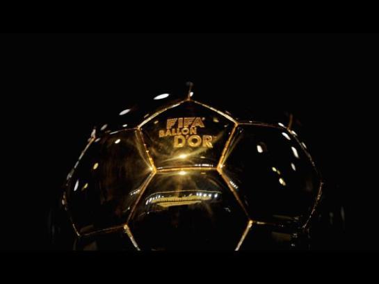 Cristiano Ronaldo, el máximo favorito para llevarse su tercer Balón de Oro