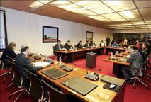 La comisión de investigación de CAN pospone al día 13 el debate sobre comparecencias y prorroga hasta el 20 sus trabajos