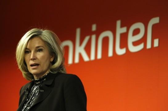 La consejera delegada de Bankinter pide al Gobierno que tome nota de la reforma de la banca