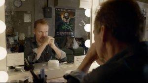 Michael Keaton en una escena de Birdman. DR