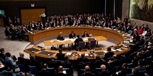 La ONU refuerza las medidas para cortar la financiación a los yihadistas y apunta al EI