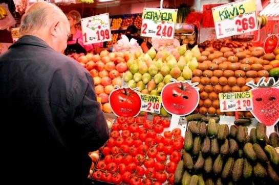 El consumo y la inversión impulsan a la economia al crecer un 1,4%