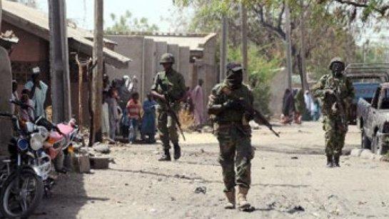 Boko Haram secuestra en Camerún a 80 personas, entre ellas 50 niños