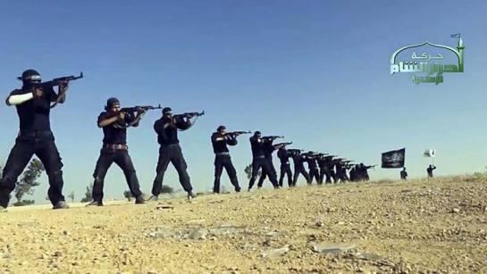 Desarticulada una célula de Estado Islámico en Marruecos