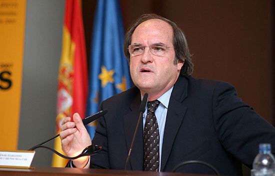 Gabilondo elegido candidato del PSOE a la Comunidad de Madrid