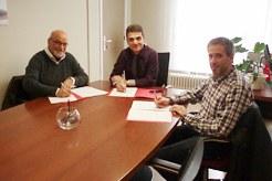 El gobierno de Navarra financia con casi 200.000 euros un programa lingüístico para inmigrantes