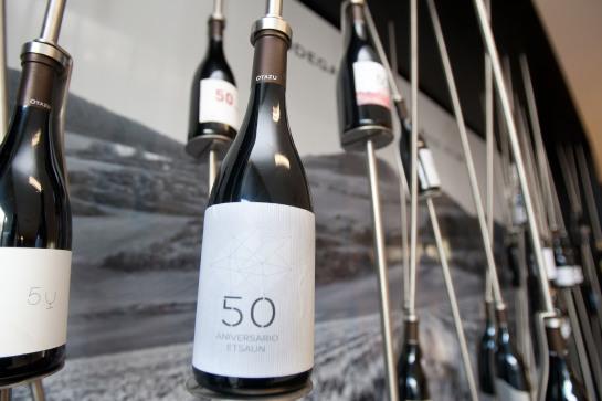 La Escuela de Arquitectura de la Universidad de Navarra y Bodega Otazu lanzan un concurso para el vino del 50 aniversario