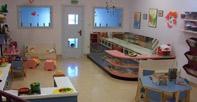 En marzo apertura de las inscripciones para las 12 escuelas infantiles municipales de Pamplona