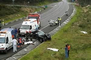 Fallecen 88 personas en las carreteras en enero, 27 más que en el mismo mes de 2014
