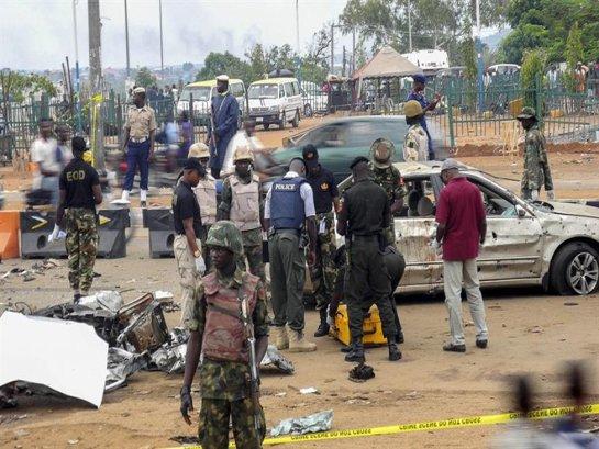 Al menos 30 muertos en un ataque de Boko Haram en Nigeria