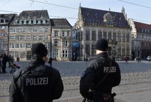 Amenaza de atentado islamita en partido de la Bundesliga