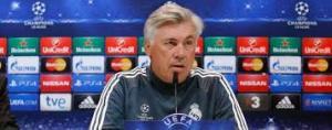 Ancelotti-Champions
