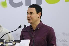 El fiscal pide seis años de cárcel para el presidente de Sortu por integración en ETA
