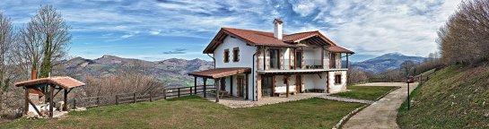 El 87,4% de los turistas rurales en Navarra son españoles